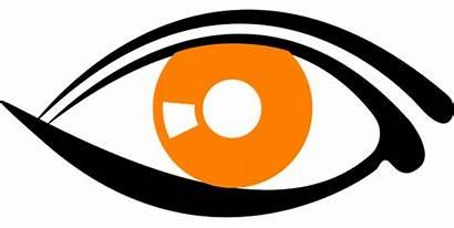 Eye Vision Line Eyeball Retina Ai Could
