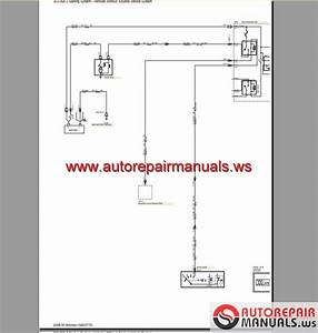 Ford Mondeo Cd345 2011 Wiring Systems Diagram