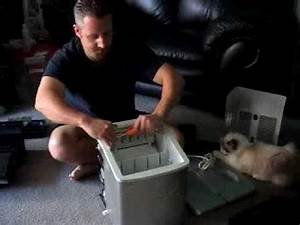 1 How To Fix A Portable Ice Machine Part 1 Of 3