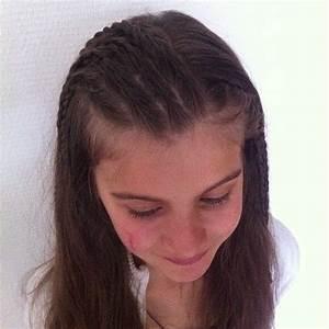 Coiffure Facile Pour Petite Fille : les 27 meilleures images du tableau coiffure facile petite fille sur pinterest coiffure facile ~ Nature-et-papiers.com Idées de Décoration