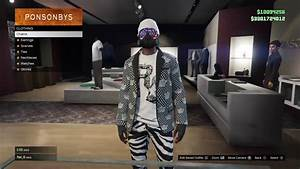 Gta 5 online TOP 2 best RNG outfits.Parch 1.34. - YouTube