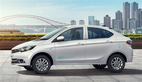 Tata motors is the leading automobile manufacturer company in senegal. Tata Motors launches Tigor EV, an electric sedan with 213 km range - The Week