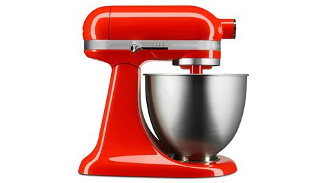 stand mixer kitchenaid mixers kenwood mini expertreviews