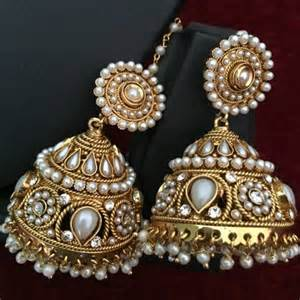 chandbali earrings online buy ethnic indian fashion jewelry set
