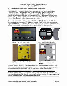 Rigmaster Service Manual