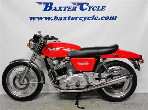 Norton Other For Sale / Find Or Sell Motorcycles