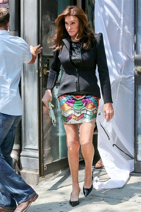 ultimate caitlyn jenner style guide