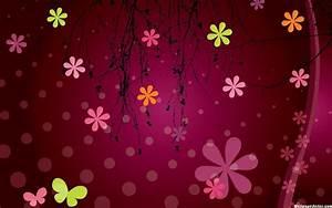 Cute Black And Pink Wallpaper 23 Desktop Wallpaper ...