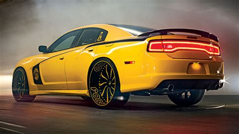 dodge charger srt super bee rides magazine