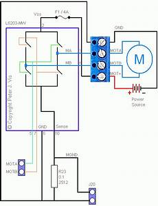 L6203 Motor Drivers For Windows 7
