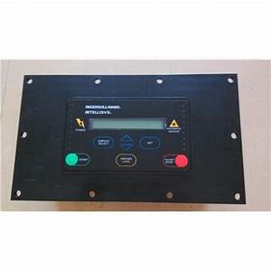 2019 Ingersoll Rand 39817655 Se Intellisys Controller Panel For 750rh Air Compressor Parts From