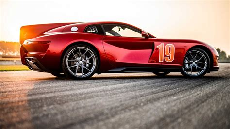 Touring Superleggera Aero 3 Revealed As Retrolicious ...