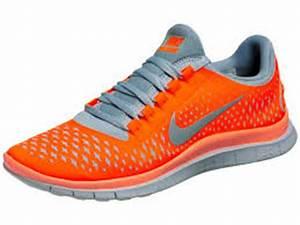 Skillnaden mellan Nike Free skorna