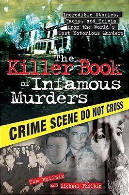Kathleen Great Falls Va S Review Of The Killer Book Of