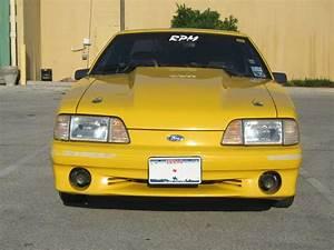 87 Mustang GT Updates! | Aspkin's World