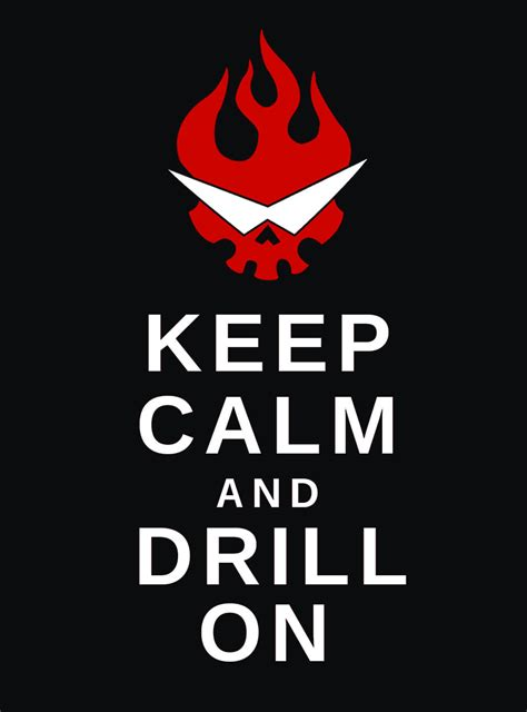 Keep Calm Know Your Meme - keep calm and drill on keep calm and carry on know your meme