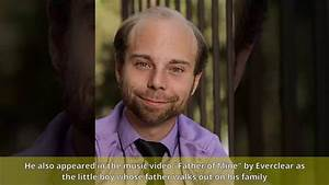 Steven Anthony Lawrence - Career - YouTube
