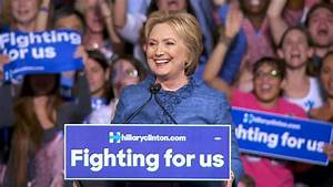 Hillary Clinton Back on Track to Win Democratic Nomination ...