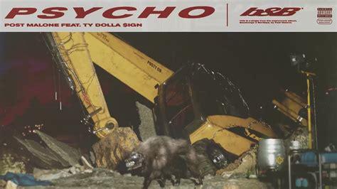 Psycho Ft. Ty Dolla $ign (lyrics / Lyric