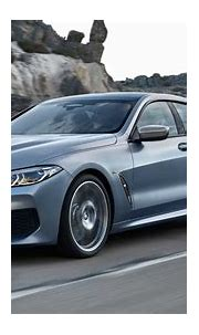 The 2020 BMW 8-Series Gran Coupe debuts with four doors ...