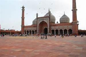 Jama Masjid, Old Delhi