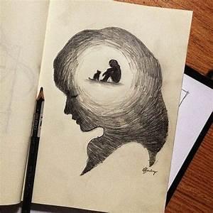 Best 25+ Easy pencil drawings ideas on Pinterest | Simple ...
