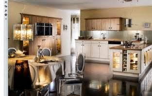 home interior deco 23 beautiful kitchens