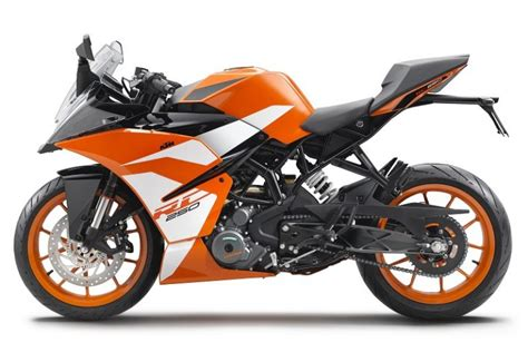 Ktm Rc 250 Image by 2017 Ktm Rc 250 Launch Date In India Specs Top Speed Design
