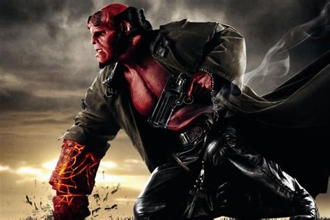 Hellboy 3 Is Officially Dead (update) Polygon