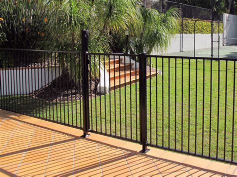 gates and fencing aluminum fence gates ideas fence ideas