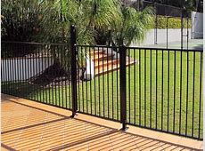 Aluminum Fence Gates Ideas — Fence Ideas