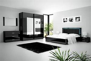Chambre Coucher Adulte