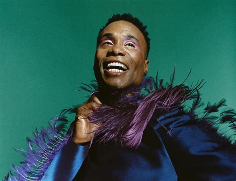 Billy Porter Could Star Fairy Godmother Sony