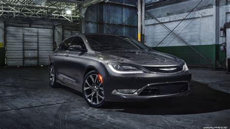 Chrysler 200 Cars Desktop Wallpapers 4k Ultra Hd