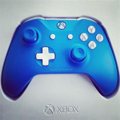 xbox controller lab my xbox lab design controller arrived today and i the way it turned out gaming