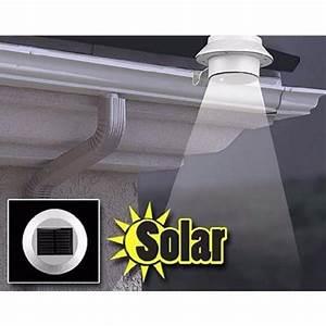 Applique Exterieur Solaire : applique exterieur lampe de jardin energie solaire ~ Dode.kayakingforconservation.com Idées de Décoration