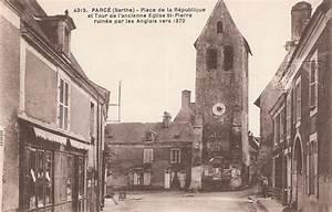 Parce Sur Sarthe : parc sur sarthe 72 sarthe cartes postales anciennes sur cparama ~ Medecine-chirurgie-esthetiques.com Avis de Voitures