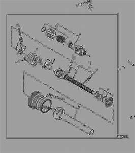 Constant Velocity Driveline   - 312100