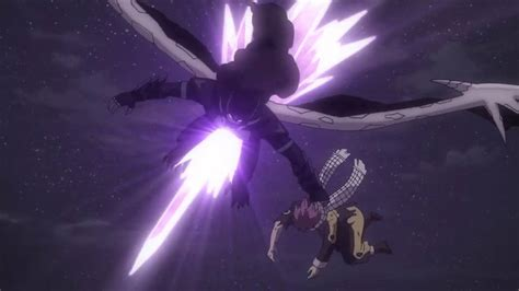 fairy tail  gray ice devils zeroth destruction bow