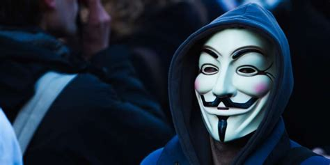 'Hoodie Bill': New law against masks aimed at Anonymous ...
