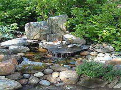 rock garden designs ideas vissbiz