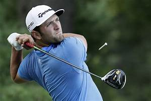 Jon Rahm, one of Europe's next superstars, is likely to be