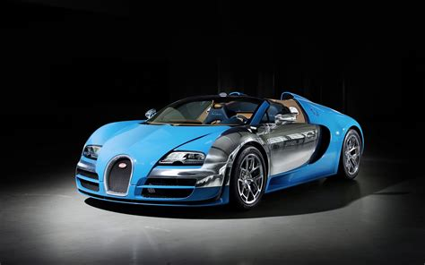 Bugatti Veyron Wallpapers High Quality