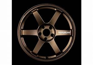 "Rays Volk Racing TE37 Saga 17"" Wheels For MX-5 ND   REV9"