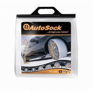 Chaine Neige 215 55 R18 : chaussettes neige autosock 695 pour pneu 215 55 18 ~ Medecine-chirurgie-esthetiques.com Avis de Voitures