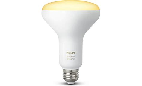 philips hue br30 white ambiance bulb second generation