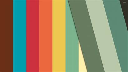 Stripes Abstract Colorful Stripe Wallpapers