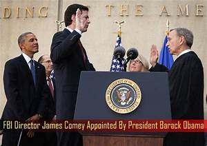 Here's Why President Obama Could Be The Man Behind FBI's ...