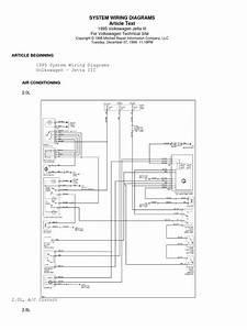 1995 Vw Jettum Engine Diagram