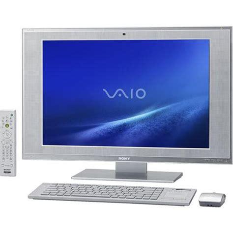 Sony VAIO VGC-LV140J All-in-One Desktop Computer VGC ...